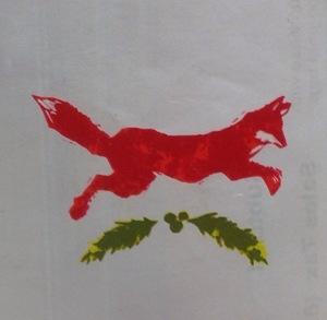 Target_fox