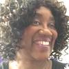 Webinar hosting presenter Sheila Edens-Brown