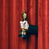 Webinar hosting presenter Oscar Awards