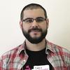 Webinar hosting presenter Daniel Ruiz