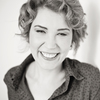 Webinar hosting presenter Valeria Franca