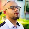 Webinar hosting presenter Abed Ayoub