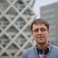 Webinar hosting presenter Marek Kiczkowiak