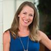 Webinar hosting presenter Kristy McGowan