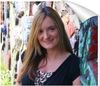 Webinar hosting presenter Michelle Hummel