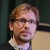 Webinar hosting presenter Stever Robbins