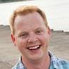 Webinar hosting presenter Joe (Team BigMarker)