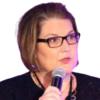 Webinar hosting presenter Catherine Dove