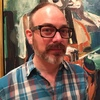 Webinar hosting presenter Andrew Fish
