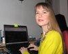 Webinar hosting presenter Maja Dakić-Brković
