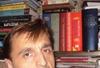 Webinar hosting presenter Vladan Mladenović