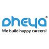 Webinar hosting presenter Dheya Career Mentors (I) Pvt Ltd
