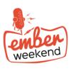 Webinar hosting presenter Ember Weekend
