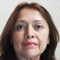 Webinar hosting presenter Nelsy Carrillo Carrillo