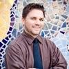 Webinar hosting presenter John Stevens