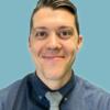 Webinar hosting presenter Matt Vaudrey