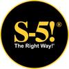 Webinar hosting presenter S-5! Webinars