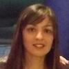 Webinar hosting presenter Silvia Vanesa Torres