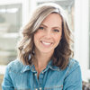 Webinar hosting presenter Cami Miller