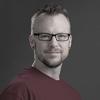 Webinar hosting presenter Devon Broderick