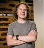 Webinar hosting presenter Greg Cross