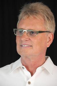 Webinar hosting presenter David H