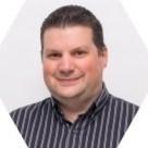 Webinar hosting presenter Greg Croteau