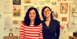 Limerick-la-sfida-di-grazia-e-marta-una-libreria-in-arcella.-ma-non-chiamatela-per-bambini_gallery