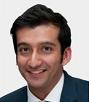 Webinar hosting presenter Nadir S