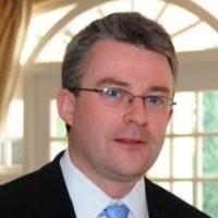 Webinar hosting presenter John O