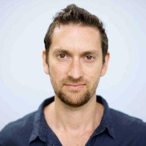 Webinar hosting presenter Philip Futernik