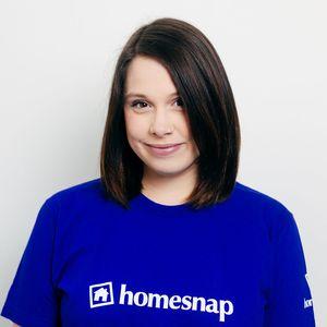 Webinar hosting presenter Sarah Minock