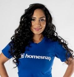 Webinar hosting presenter Evelyn Pulido