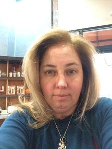 Webinar hosting presenter Sherry Antonetti