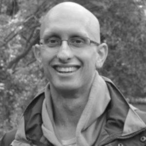 Webinar hosting presenter Mark Needham