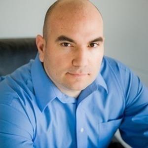 Webinar hosting presenter Max De Marzi