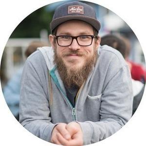 Webinar hosting presenter Johannes Unterstein