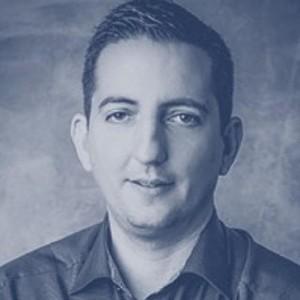 Webinar hosting presenter Janos Szendi-Varga