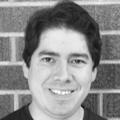 Webinar hosting presenter Andrew Bowman
