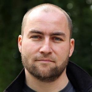 Webinar hosting presenter Michael Hunger