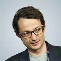 Webinar hosting presenter Jesús Barrasa