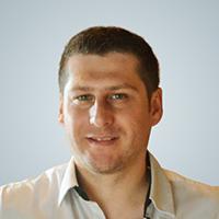 Webinar hosting presenter Cédric Fauvet