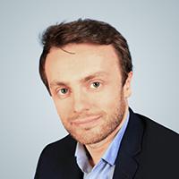 Webinar hosting presenter CHABANNAT