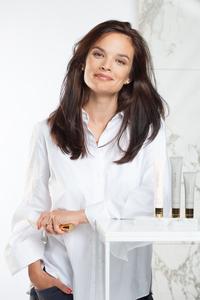 Webinar hosting presenter Barbara Geusens