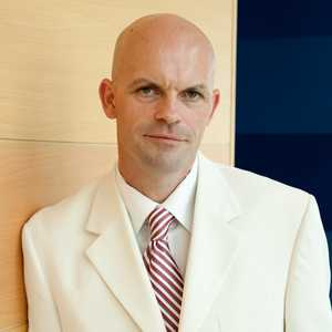 Webinar hosting presenter David M