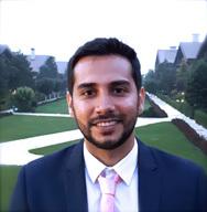 Webinar hosting presenter Mazen EL HOUT
