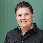 Webinar hosting presenter Peter Melby