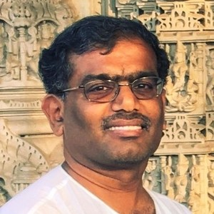 Krishnan-gowri