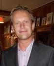 Webinar hosting presenter Nick Hill