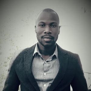 Webinar hosting presenter Clifton Davies